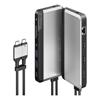 ALOGIC Video Adapters - ALOGIC Twin USB-C Super Dock   ITSpot Computer Components