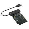 Simplecom USB 3.0 Cables - Simplecom SA225 USB3.0 to mSATA + | ITSpot Computer Components