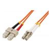 Other Network Cables - HPE FIBRE Patch Lead Duplex LC-SC | ITSpot Computer Components