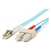 BluPeak Other Network Cables - BluPeak 2m Fibre Patch Cable | ITSpot Computer Components