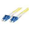 BluPeak Other Network Cables - BluPeak 1m Fibre Patch Cable | ITSpot Computer Components