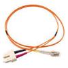 Cabac Other Network Cables - Cabac 5m LC-FC Duplex OM4 Fibre | ITSpot Computer Components