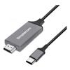 Video Adapter Cables - Simplecom DA311 USB 3.1 Type C to | ITSpot Computer Components