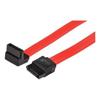 Axceltek SATA Cables - Axceltek CSATAL-0.5 Sata3 0.5M | ITSpot Computer Components