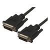 Axceltek DVI Cables - Axceltek CDVI-2 DVI 2M cable M to M | ITSpot Computer Components