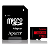 Apacer Audio Adapters - Apacer Micro SDXC UHS-I U1 Class10 | ITSpot Computer Components