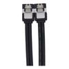 SATA Cables - 40cm SATA 3.0 DATA Cable with Metal | ITSpot Computer Components