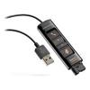 Plantronics Audio Cables - Plantronics DA90 QD to USB Audio | ITSpot Computer Components