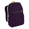 STM Laptop Carry Bags & Sleeves - STM SAGA BACKPACK 15   ROYAL PURPLE | ITSpot Computer Components