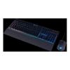 Corsair Wired Gaming Keyboards - Corsair CH-9206115-NA K55 RGB & | ITSpot Computer Components