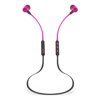 Moki Mobile Headsets & Earphones - Moki FreeStyle Earphones Pink | ITSpot Computer Components