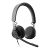 Logitech Headsets - Logitech UC Zone Wired | ITSpot Computer Components