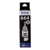 Epson Ink Cartridges - Epson T664 Black EcoTank Ink Bottle | ITSpot Computer Components