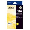 Epson Epson Ink Cartridges - Epson 220 STD CAP DURABrite Ultra | ITSpot Computer Components