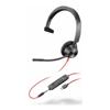 Plantronics Headsets - Plantronics Blackwire 3315 BW3315 | ITSpot Computer Components
