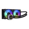 Corsair Water Cooling - Corsair CW-9060039-WW H100i RGB | ITSpot Computer Components