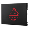 """Seagate Solid State Drives (SSDs) - Seagate IRONWOLF 125 SSD 2.5"""" SATA 