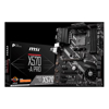 MSI Motherboards for AMD CPUs - MSI X570-A PRO AM4 motherboard | ITSpot Computer Components