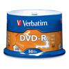 Verbatim DVD-R/W - Verbatim 95101 Spindle (50Pk) | ITSpot Computer Components
