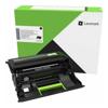 Lexmark Toner Cartridges - Lexmark 58D0Z0E Black Imaging Unit | ITSpot Computer Components