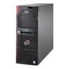 Fujitsu Prebuilt Servers - Fujitsu Primergy TX1320M4 SFF Red | ITSpot Computer Components