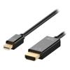 Mini DisplayPort Cables - Simplecom DA202 4K Mini DisplayPort | ITSpot Computer Components