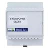 Lighting - Leviton Omni-Bus Splitter Box 8-Way | ITSpot Computer Components