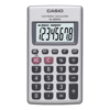 Casio Calculators - Casio HL820 Pocket Calculator | ITSpot Computer Components