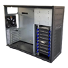 TGC Tower Chassis - TGC Tower Server Chassis 4U 555mm | ITSpot Computer Components