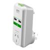 Eaton UPS Accessories - Eaton APC Essential SurgeArrest 1 | ITSpot Computer Components