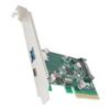 USB 3.0 Cards - Simplecom EC312 PCI-E 2.0 x4 to 2 | ITSpot Computer Components