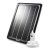 Security Cameras - Swann SOLAR PANEL + OUTDOOR CAMERA | ITSpot Computer Components