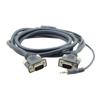 Kramer VGA / D-Sub Cables - Kramer 15-pin HD (M) to 15-pin HD   ITSpot Computer Components