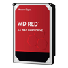 WD 3.5 SATA Hard Drives (HDDs) - WD Western Digital WD Red Plus 6TB | ITSpot Computer Components