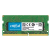 Laptop DDR4 SODIMM RAM - Micron Crucial 8GB (1x8GB) DDR4 | ITSpot Computer Components