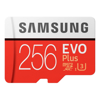 Samsung Micro SD Cards - Samsung MB-MC256HA  EVO PLUS CL10 | ITSpot Computer Components