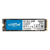 Crucial Solid State Drives (SSDs) - Crucial CT500P2SSD8 500GB M.2 | ITSpot Computer Components