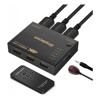 Simplecom Video Adapters - Simplecom CM305 Ultra HD 5 Way HDMI | ITSpot Computer Components