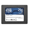 Solid State Drives (SSDs) - Patriot PAT SSD 256GB-P210S256G25 | ITSpot Computer Components