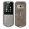 Nokia Mobile Phones - Nokia 800 4G Tough Sand 2.4"