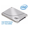 "Intel Solid State Drives (SSDs) - Intel DC S4510 2.5"" 3.84TB SSD 