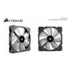 Corsair Case Fans - Corsair ML140 140mm Premium | ITSpot Computer Components