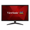 "ViewSonic Monitors - ViewSonic VX2458-P-MHD 24"" FHD 