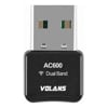 Wired Network Adapters - Volans VOL LAN USB-VL-UW60-FD   ITSpot Computer Components