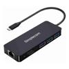 Docks & Port Replicators - Simplecom CHN580 USB-C SuperSpeed   ITSpot Computer Components