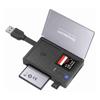 Simplecom Memory Card Readers - Simplecom CR309 3-Slot SuperSpeed | ITSpot Computer Components