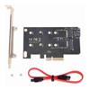 Simplecom Bluetooth Adapters & Input Devices - Simplecom EC412 Dual M.2 (B Key and | ITSpot Computer Components