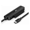 SATA Cables - UGREEN USB-C 3.0 to 2.5-inch SATA   ITSpot Computer Components