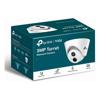 TP-Link Security Cameras - TP-Link VIGI C400HP-4 3MP Turret | ITSpot Computer Components