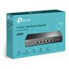 TP-Link 100Mb Network Switches - TP-Link TL-SX105 5-Port 10G Desktop | ITSpot Computer Components